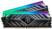ADATA SPECTRIX D41 RGB 16GB DDR4 2666MHz CL16 Dual Channel Desktop RAM